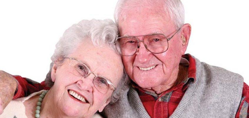 Lo mejor para nuestros mayores