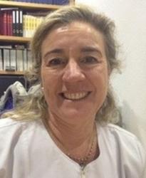 Dra. Marisa Montesinos Carbonell